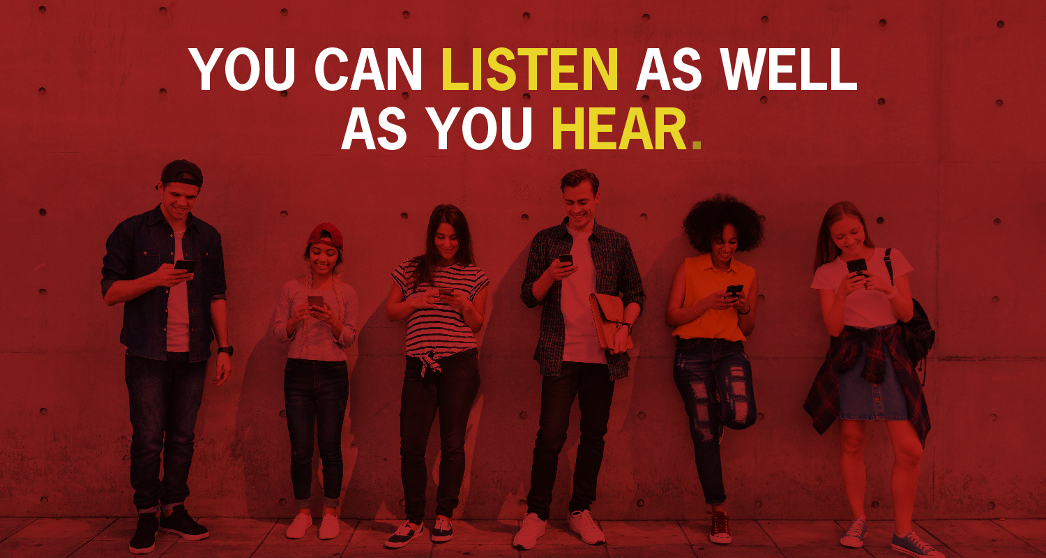 how social listening can help your business