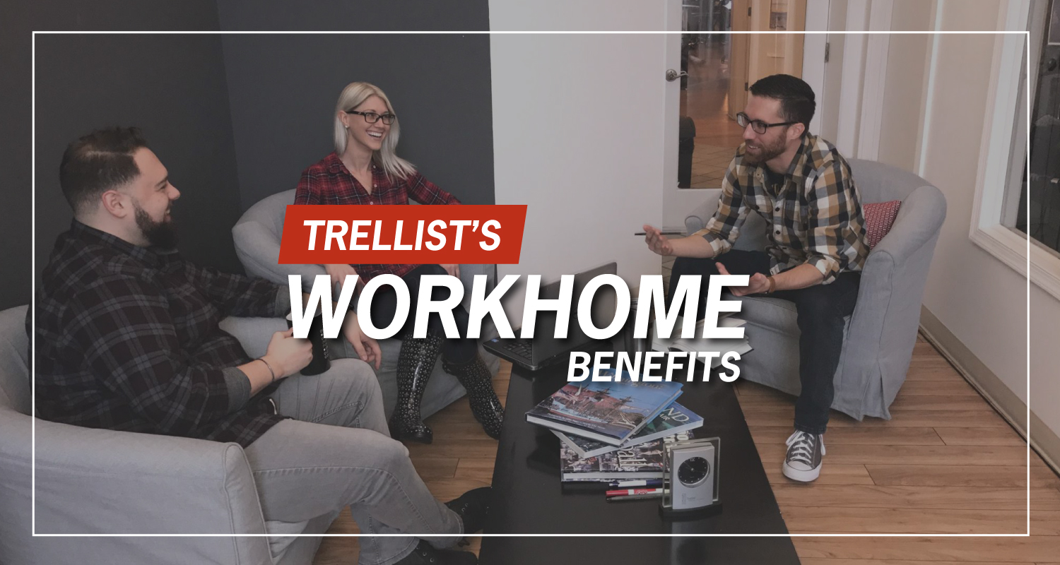 Illustrating Trellist's workhome