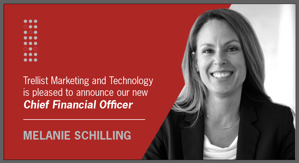 Melanie Schilling as new CFO
